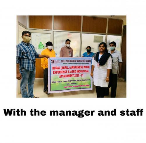 Demonstration of bank praposal..